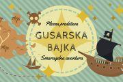 Gusarska Bajka - irski ples za decu
